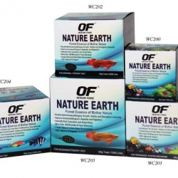Of Nature Earth 85g - 17.000l