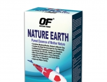 Ocean Free Nature Earth Koi 1.5Kg - 300.000L